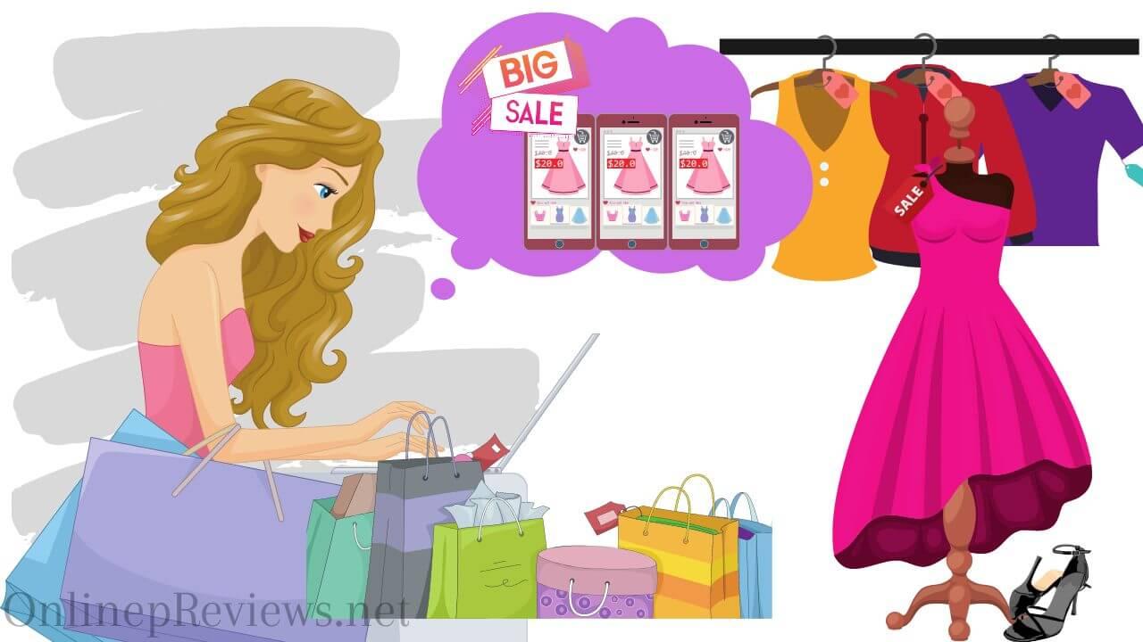 salehoo online shop