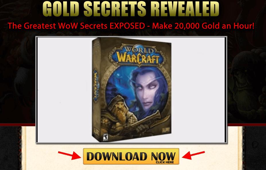 secretgoldguide
