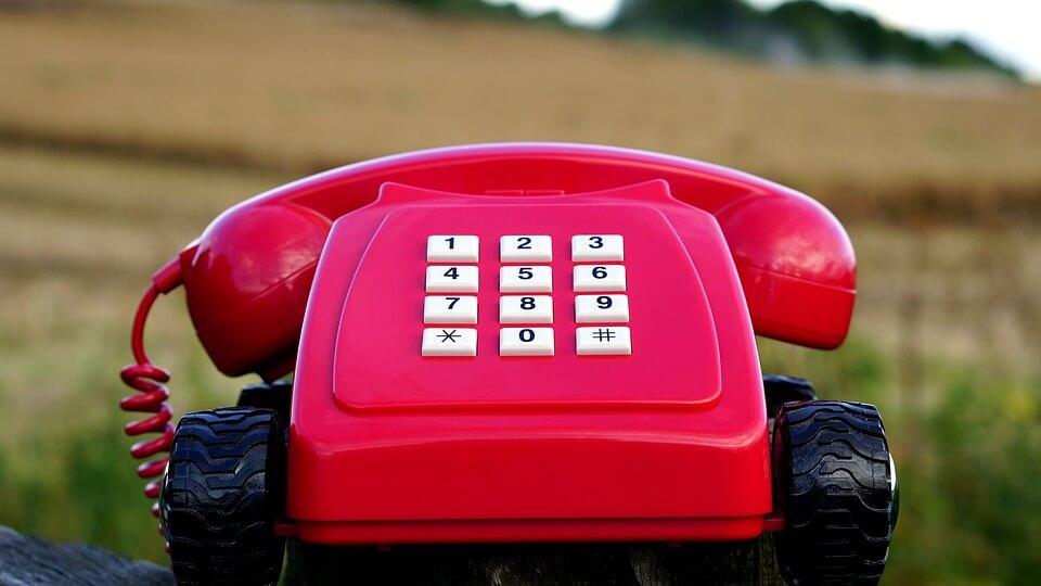 Reverse Phone Ferret