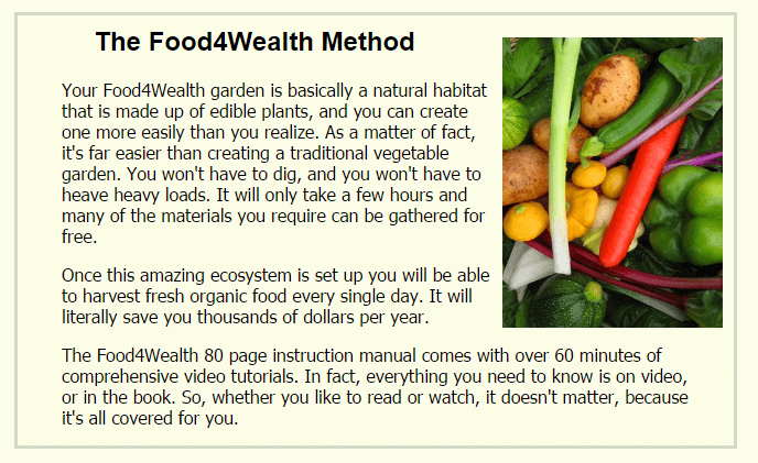the-food4wealth