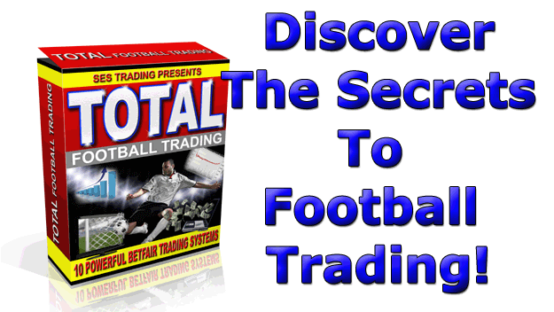 Total Football Trading