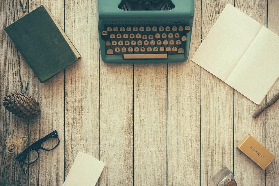 Legit Writing Jobs