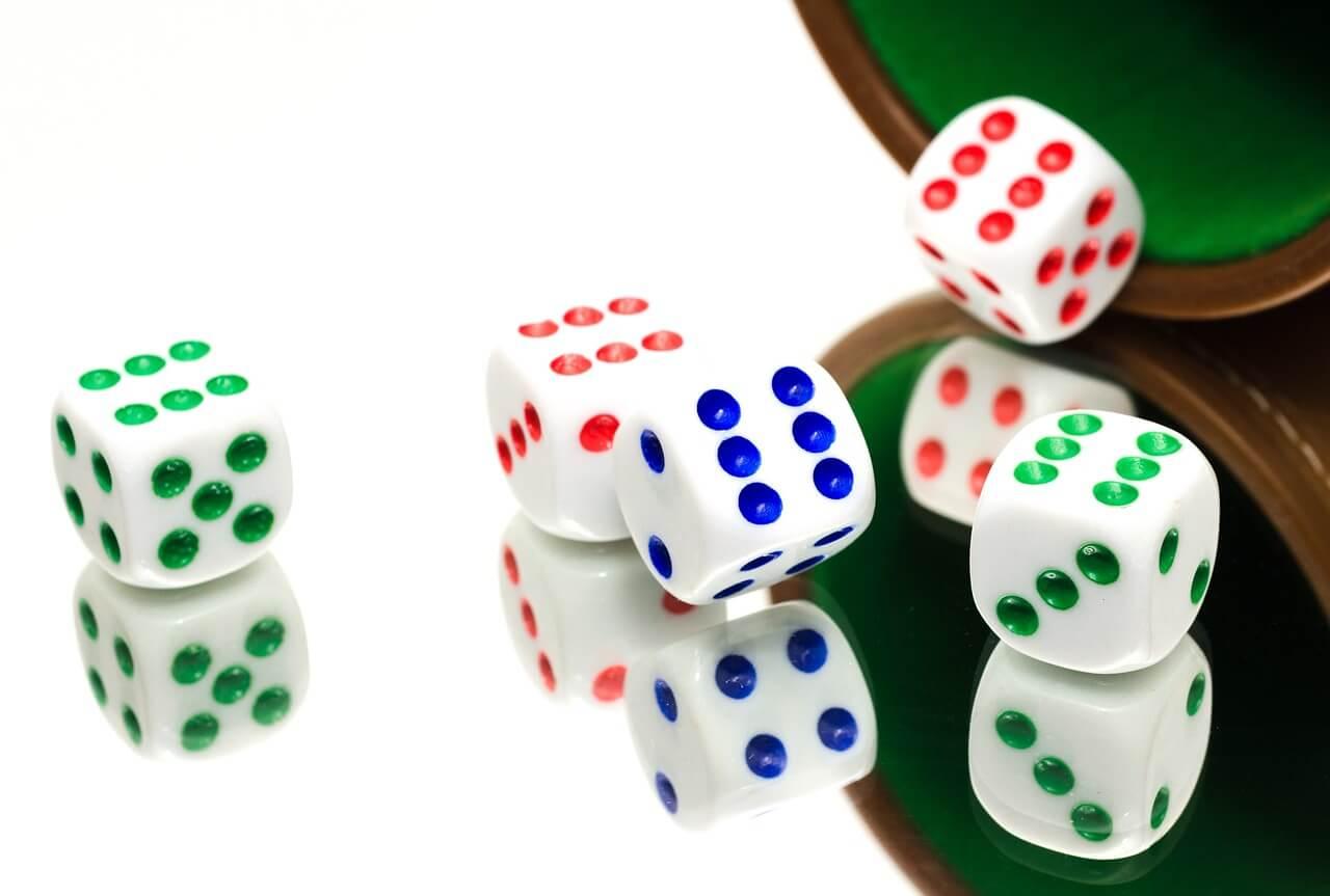 dice role
